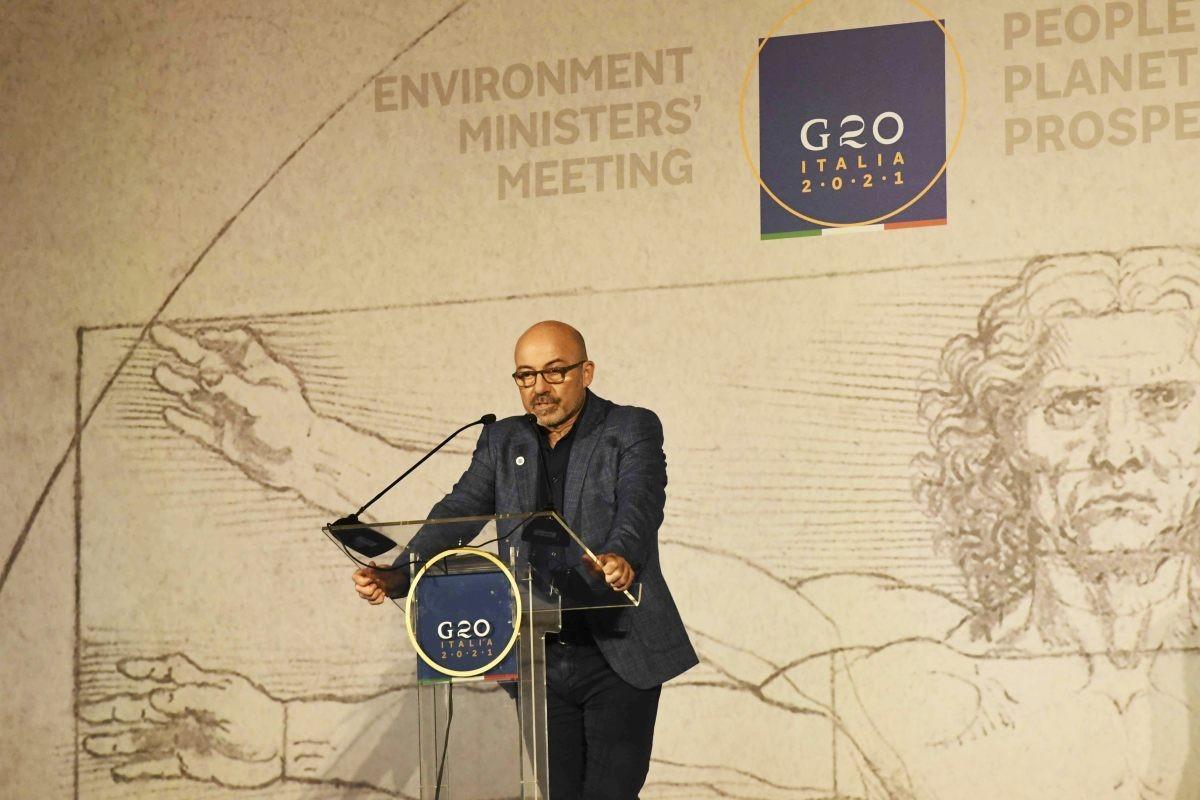 G20 Ambiente, accordo su finanza sostenibile e biodiversità