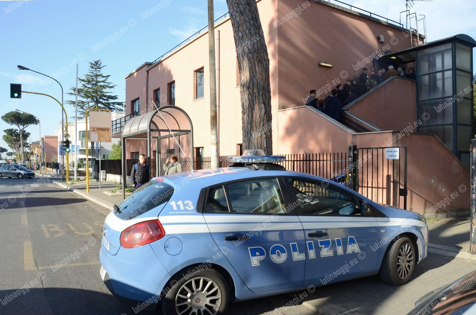Colpo al supermercato Barletta, ladri portano via cassaforte