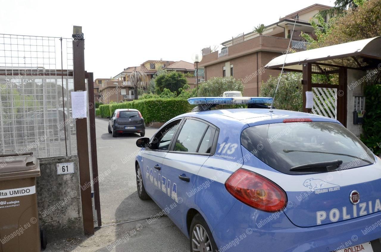 Rapina in villa: proprietari rientrano e trovano la badante imbavagliata
