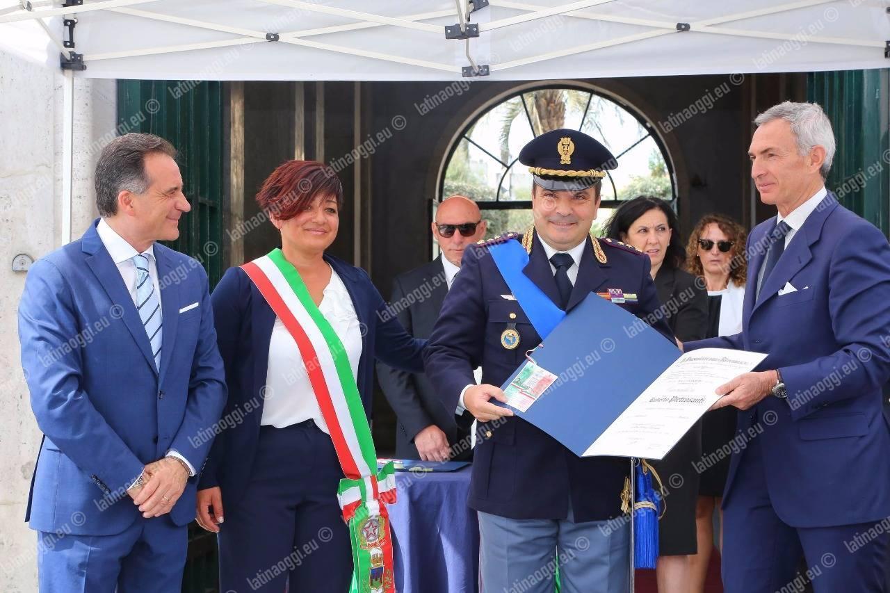 onorificenze al merito della repubblica italiana ecco i