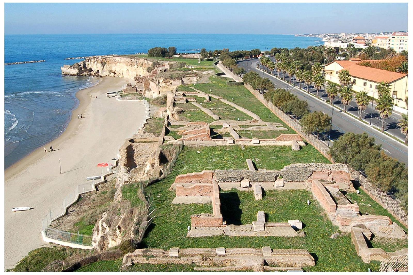 Matrimonio Sul Litorale Romano : Turismo anzio è la reginetta dell estate sul litorale