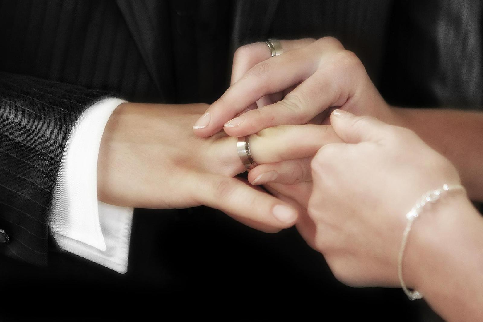 Matrimonio di convenienza per ottenere il permesso di ...