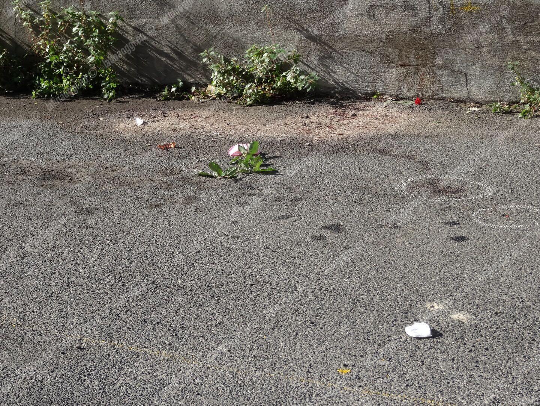 Omicidio alle porte di Roma: ucciso uomo a colpi di pistola