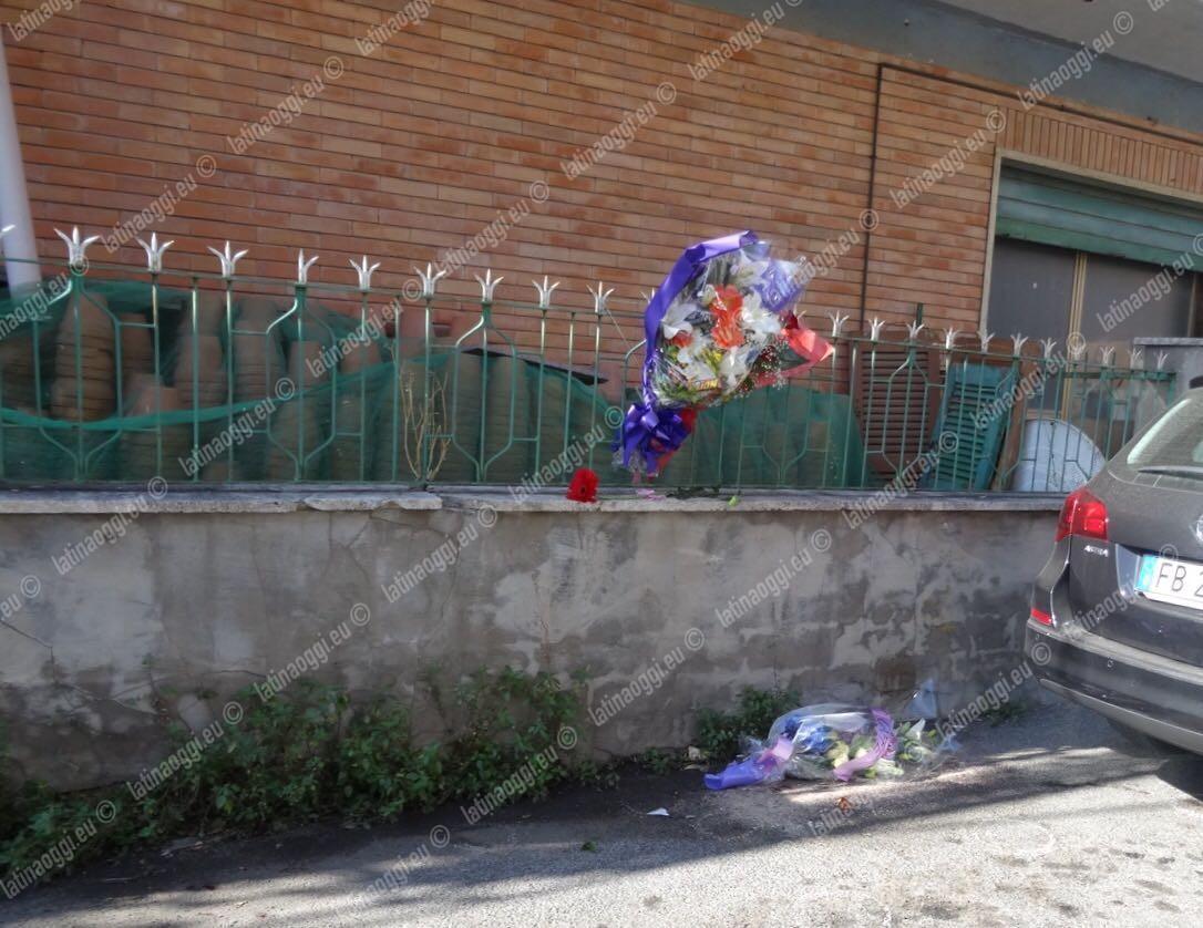 Omicidio Aprilia: uomo ucciso a colpi di pistola