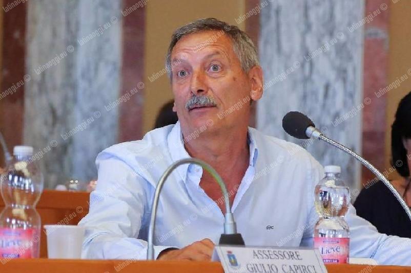 L'amministrazione comunale di Cisterna di Latina travolta dagli arresti