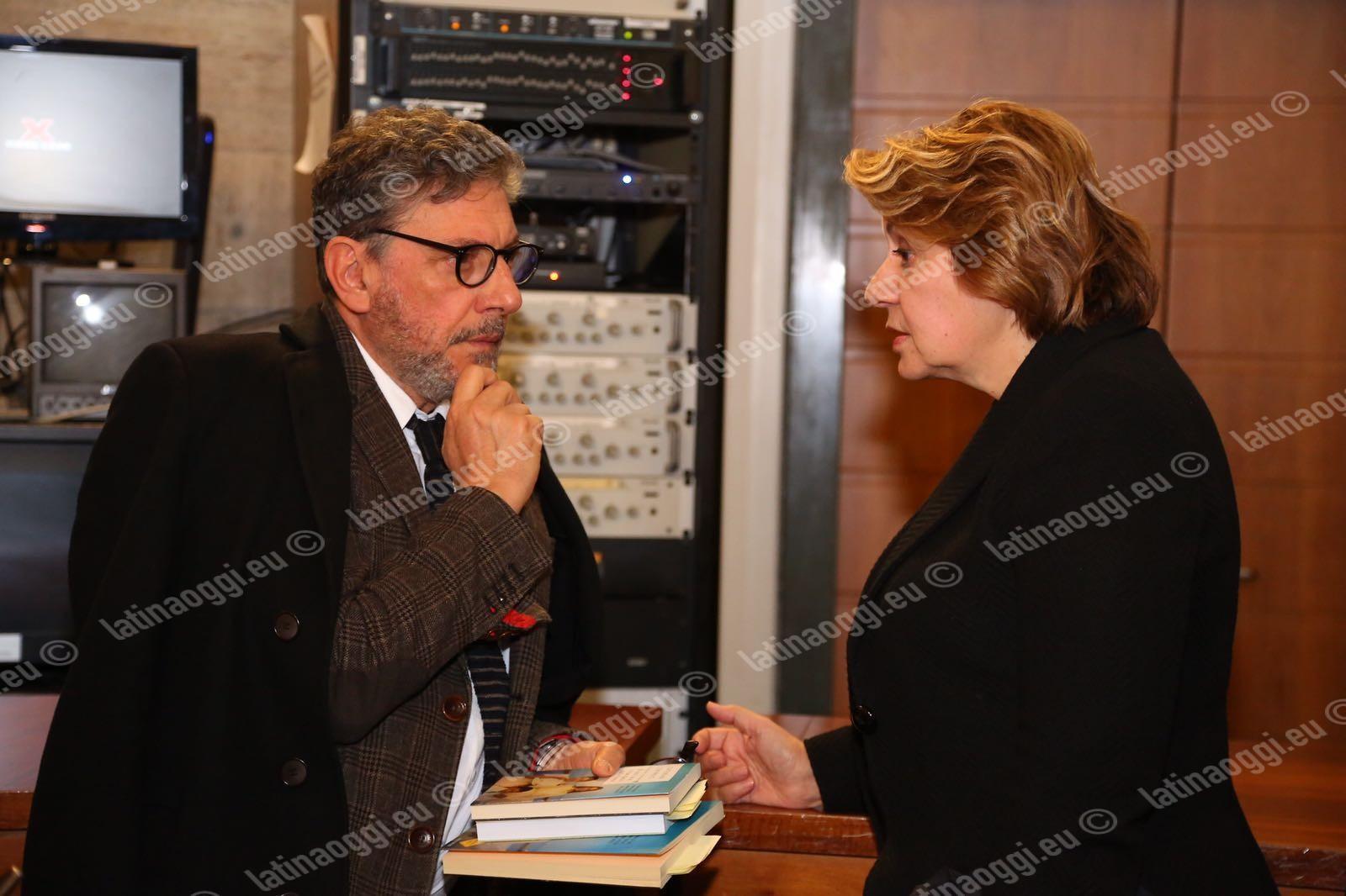 Sergio Castellitto interpreta il magistrato Rocco Chinnici