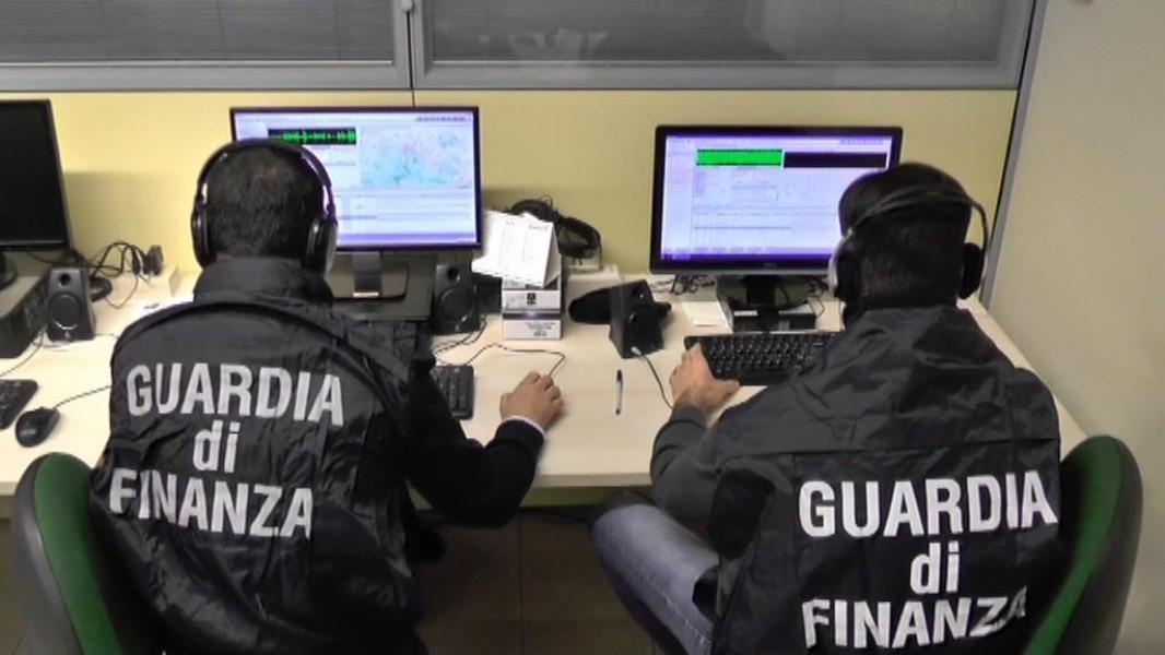 'Ndrangheta, estorsione: tre arresti