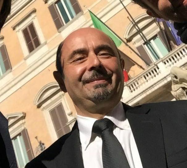Elezioni Politiche: I Cinque Stelle candidano l'ex magistrato Cozzella al Senato
