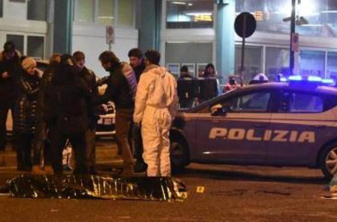 Terrorismo, smantellata la rete del tunisino Amri