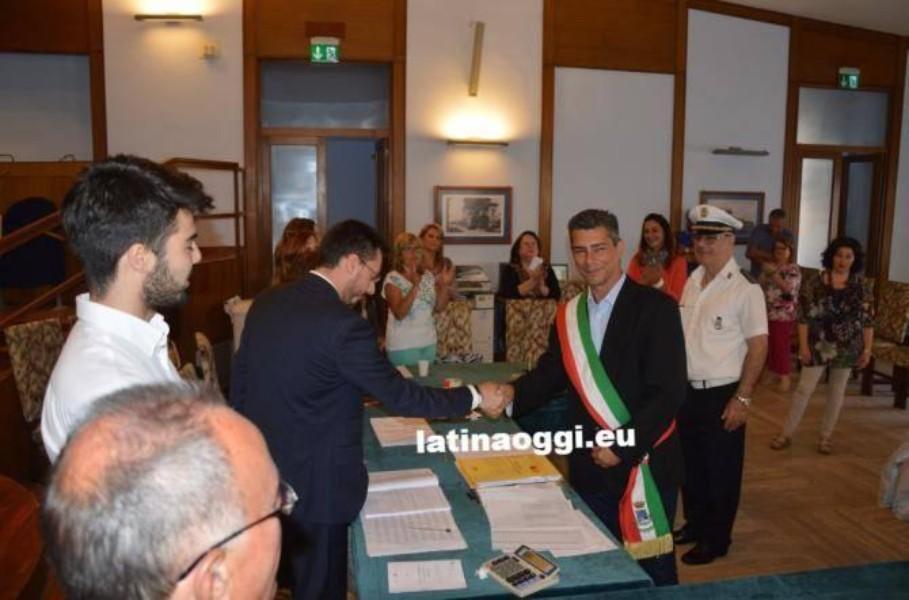 Nettuno, Palozzi (FI):