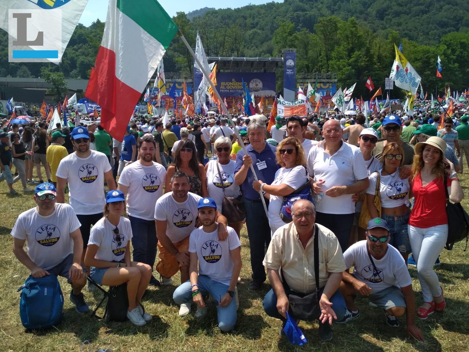 Matteo Salvini definisce la sentenza dei giudici un 'attacco alla democrazia'