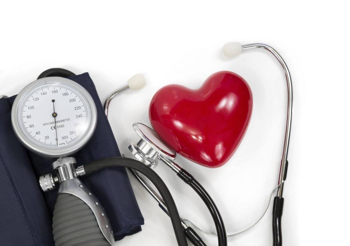 Latina, Ipertensione arteriosa: il dottor Tufano spiega..
