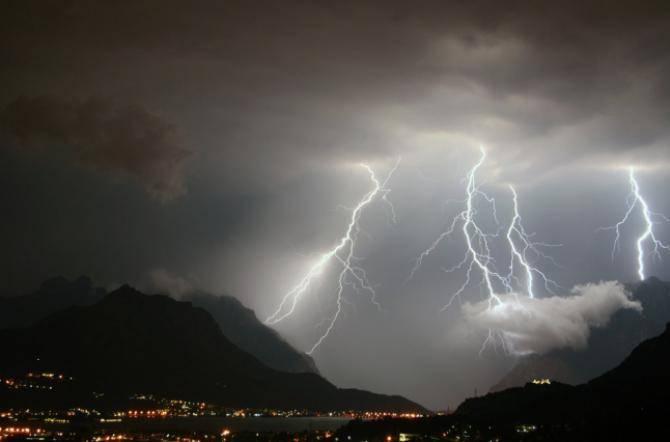 Allerta meteo. Chiuse tutte le scuole dell'isola