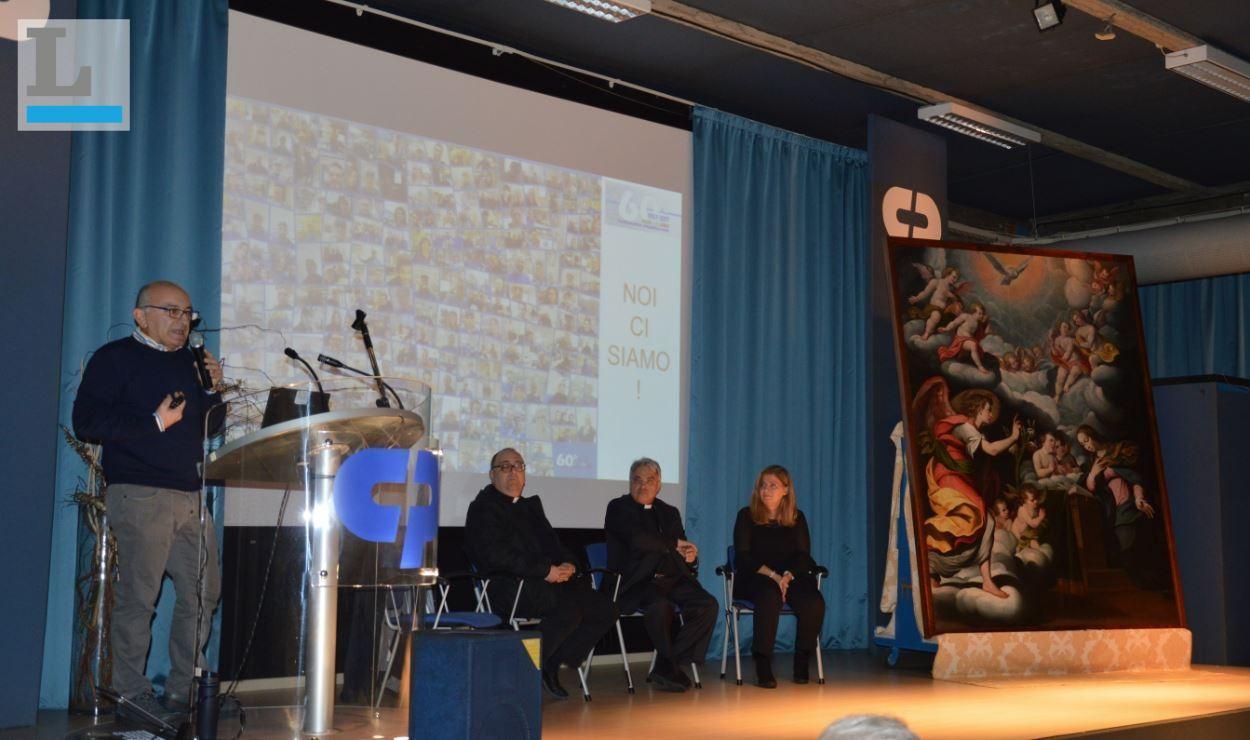Anzio, un restauro che profuma di speranza grazie alla Palmolive e ai suoi dipendenti - latinaoggi.eu