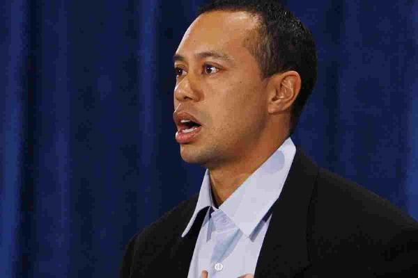 Tiger Woods in ospedale dopo un incidente d'auto