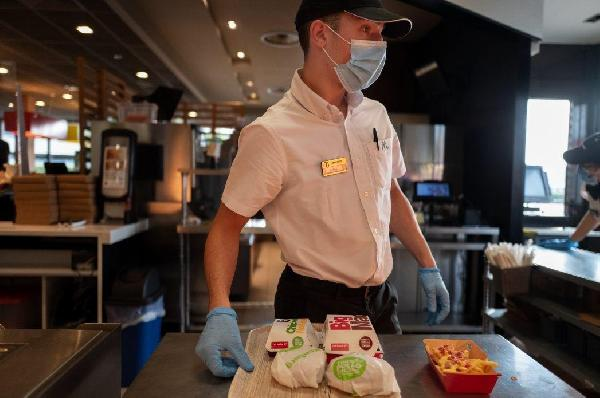 Procedure anti Covid di McDonald's Italia validate dallo