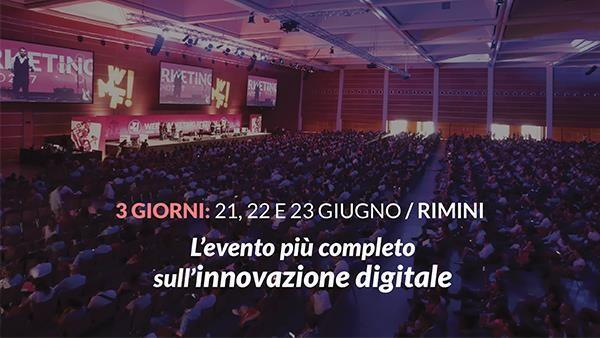 Web Marketing Festival 2018: al via l'evento più completo sull'innovazione digitale
