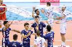 Top Volley irriconoscibile, Ravenna passa facilmente a Cisterna