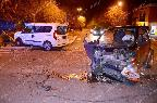 [FOTO] Terribile incidente in centro, grave una ragazza