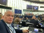 Adinolfi dice no all'Albania in Ue: