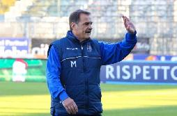Vivarini si presenta all'Empoli: