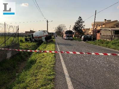 L'incidente a Nettuno