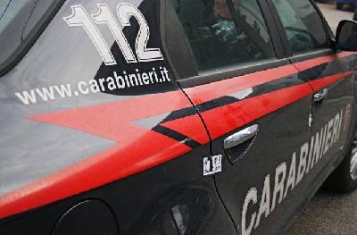 Norma, maxi sequestro di marijuana in un campo